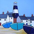 Cosy Quay by bursnall