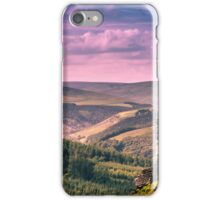 Between Heaven and Earth iPhone Case/Skin