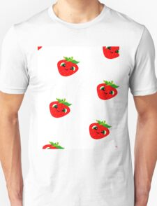 Berry Berry Cute  T-Shirt