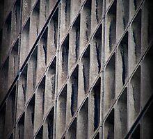Breuer Facade by MClementReilly