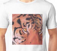 Tiger Eyes Unisex T-Shirt