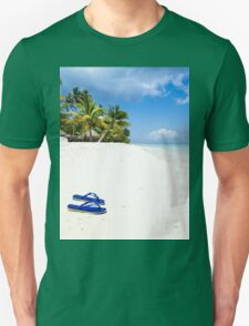 Escape from paradise T-Shirt