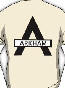 Batman : Arkham Asylum T-Shirt
