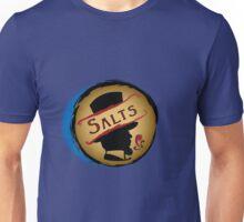 Salts Apparel Unisex T-Shirt