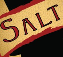 Salts Tee Sticker