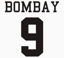 Disney Mighty Ducks player : Gordon Bombay #9 Kids Clothes