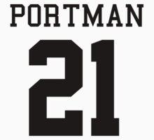 Disney Mighty Ducks player : Dean Portman #21 Kids Clothes