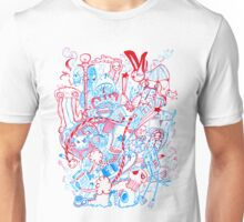 Sound Born Unisex T-Shirt