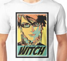 The witch 04 Unisex T-Shirt