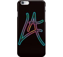 """LA"" iPhone Case/Skin"