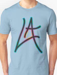 """""""LA"""" Unisex T-Shirt"""