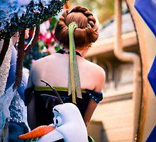 Festival Of Fantasy-Coronation by PaolaQ