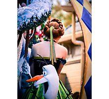 Festival Of Fantasy-Coronation Photographic Print