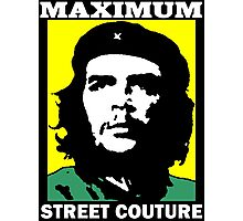 CHE-TWO Photographic Print