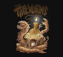 Terrible Tapeworms Unisex T-Shirt