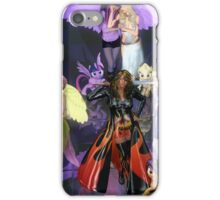 My Little Pony (Rise of the Equestrians) iPhone Case/Skin