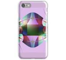 Plastic Eyes iPhone Case/Skin