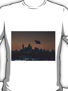 Flying the flag T-Shirt