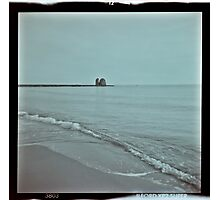 Sea Tower Photographic Print
