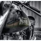 Norton by Nigel Bangert
