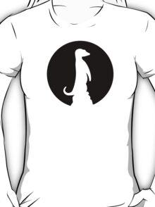 Meerkat moon T-Shirt