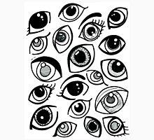 So Many Eyes Unisex T-Shirt