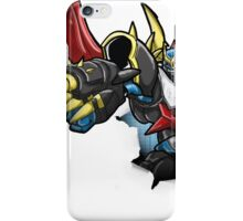 Digimon 15th Anniversary - Imperaildramon iPhone Case/Skin