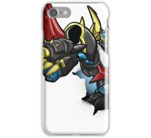 Digimon 15th Anniversary - Imperaildramon iPhone Case/Skin