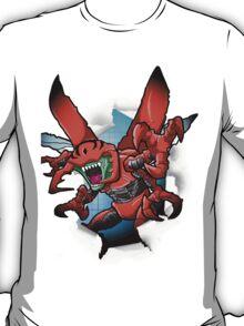 Digimon 15th Anniversary - Kuwagamon T-Shirt