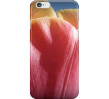Shades of spring iPhone Case/Skin