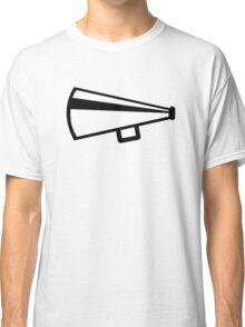 Megaphone Classic T-Shirt