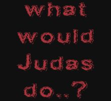 what would Judas do by craigwhales