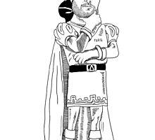 Lord Farquarson by nabilarhubarb