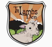 The Lambs Den by Jamie Lamb