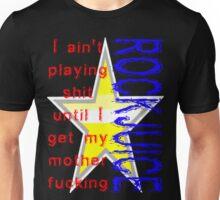 ROCKJUICE Unisex T-Shirt