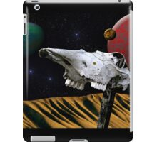 Other World Fantasy iPad Case/Skin