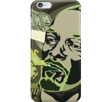 Snup Dag - Ca$hMoney iPhone Case/Skin