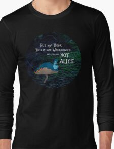 NOT ALICE T-Shirt