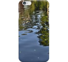 Water Reflexion iPhone Case/Skin