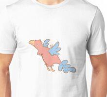 Feathery Dinosaurs - Archaeopteryx Unisex T-Shirt
