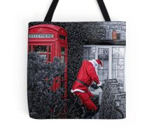 Ho! Ho! Ho! Tote Bag