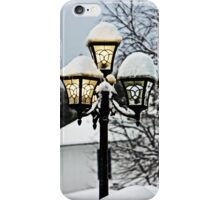 Morning Illumination iPhone Case/Skin