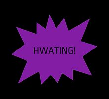 Hwating! by Kpop Love