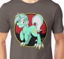 Lyraptor Unisex T-Shirt