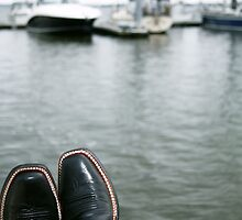 Boots and Boats by Leta Davenport