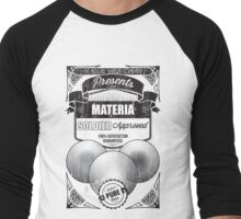 JENOVA tested, SOLDIER approved! Men's Baseball ¾ T-Shirt