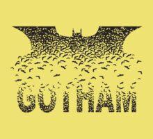 Gotham Kids Clothes