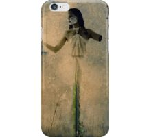 Moments of a visionary iPhone Case/Skin
