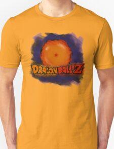 Dragonball Z DBZ T-Shirt