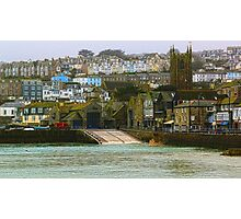 St Ives Photographic Print